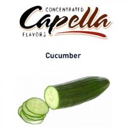 Cucumber Capella