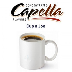 Cup a Joe Capella
