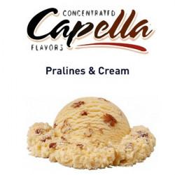 Pralines & Cream Capella