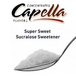 Super Sweet Sucralose Sweetener Capella