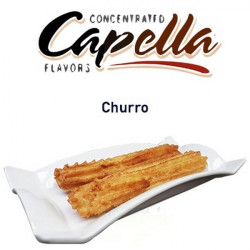 Churro Capella