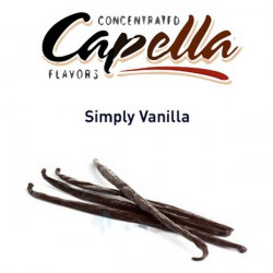 Simply Vanilla Capella