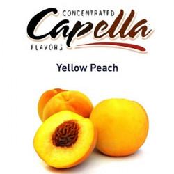 Yellow Peach Capella