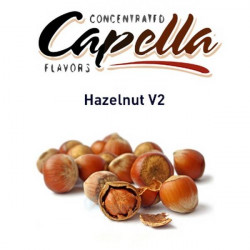 Hazelnut V2 Capella