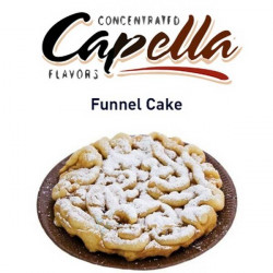 Funnel Cake Capella