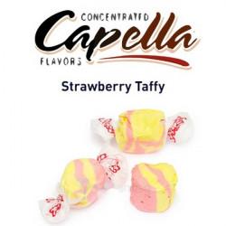 Strawberry Taffy Capella