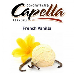 French Vanilla Capella