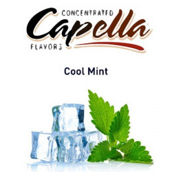 Cool Mint Capella