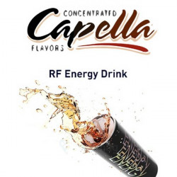 RF Energy Drink Capella