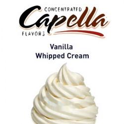 Vanilla Whipped Cream Capella
