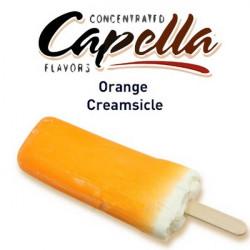 Orange Creamsicle Capella