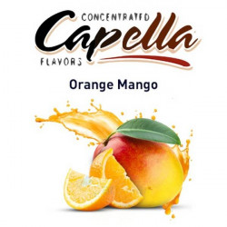 Orange Mango Capella