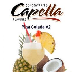 Pina Colada V2 Capella