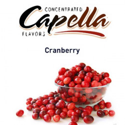 Cranberry Capella