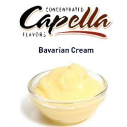 Bavarian Cream Capella