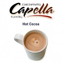 Hot Cocoa Capella