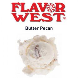 Butter Pecan Flavor West