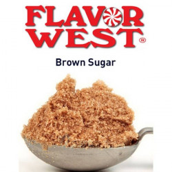 Brown Sugar Flavor West