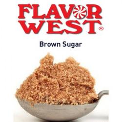 Brown Sugar Flavor West