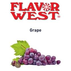 Grape  Flavor West