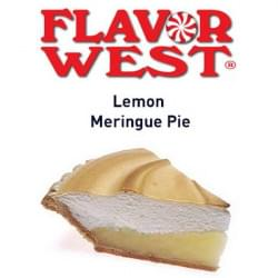 Lemon Meringue Pie Flavor West