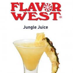 Jungle Juice Flavor West