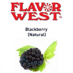 Blackberry (Natural) Flavor West
