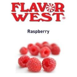Raspberry Flavor West