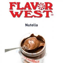 Nutella Flavor West