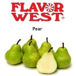 Pear  Flavor West