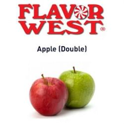 Apple (Double) Flavor West