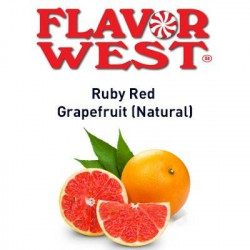 Ruby Red Grapefruit (Natural) Flavor West