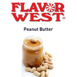 Peanut Butter Flavor West