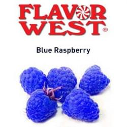Blue Raspberry Flavor West