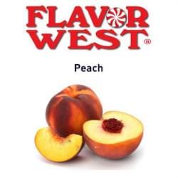 Peach Flavor West