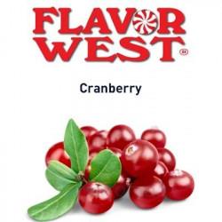 Cranberry  Flavor West