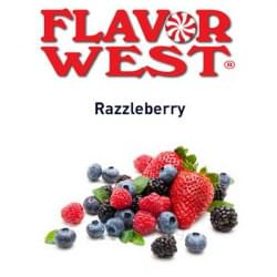 Razzleberry  Flavor West