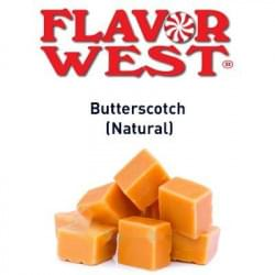 Butterscotch (Natural) Flavor West
