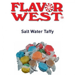 Salt Water Taffy Flavor West