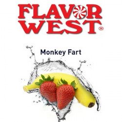 Monkey Fart  Flavor West