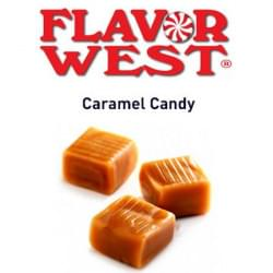 Caramel Candy Flavor West
