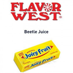 Beetle Juice Flavor West