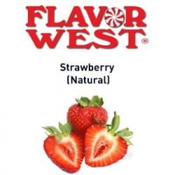 Strawberry (Natural) Flavor West