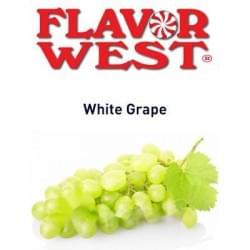 White Grape  Flavor West