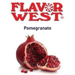 Pomegranate  Flavor West