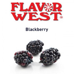 Blackberry Flavor West