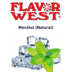 Menthol (Natural)  Flavor West