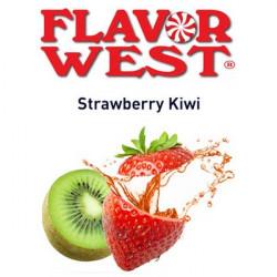 Strawberry Kiwi Flavor West