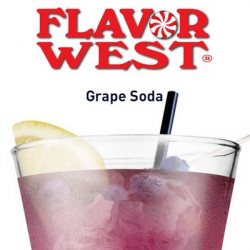 Grape Soda Flavor West