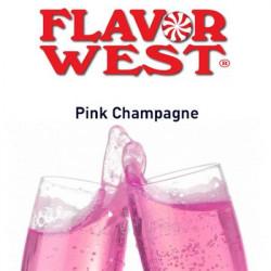Pink Champagne Flavor West